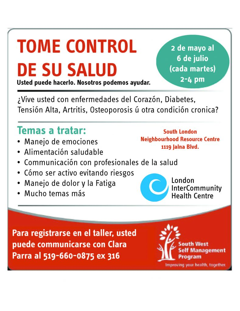 CDSM Flyer 2017_Spanish
