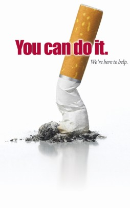 No Smoking Program